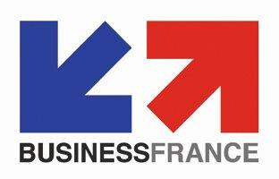 LOGO Business France petite taille