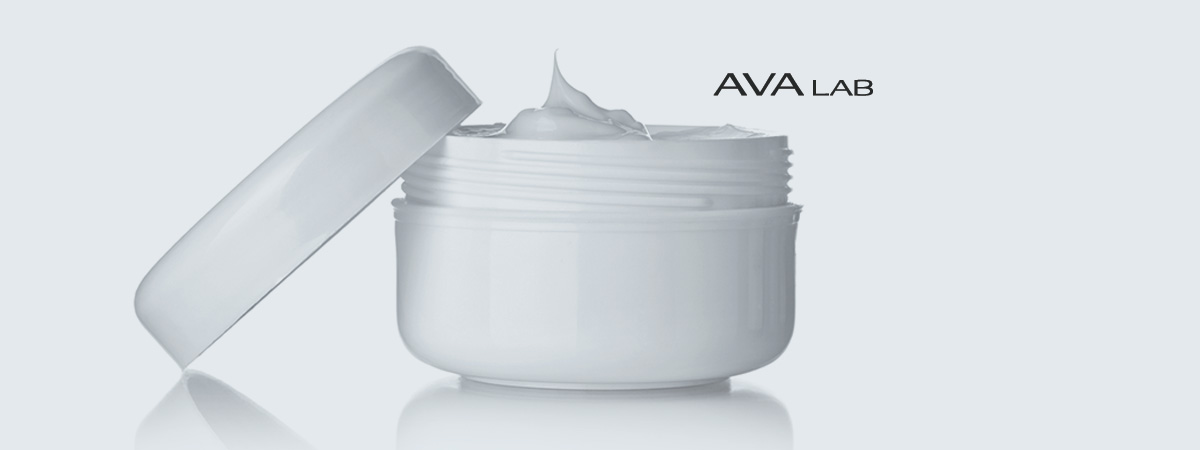 Ava lab green clay for cosmetics